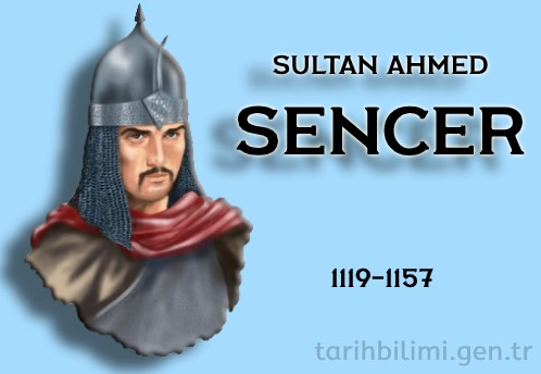 Sultan Ahmed Sencer Kimdir?